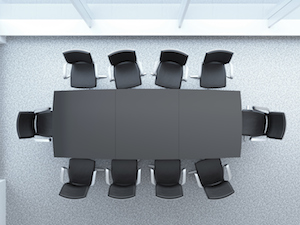 """Marketing Leaders: How to Get """"A Seat at the Table"""""""
