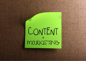 Why Content Alone Isn't Content Marketing