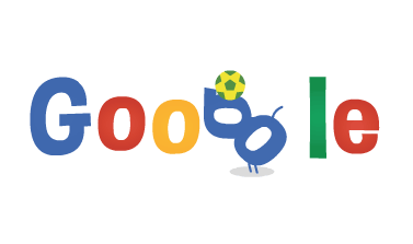 15 of Google's Coolest Doodles