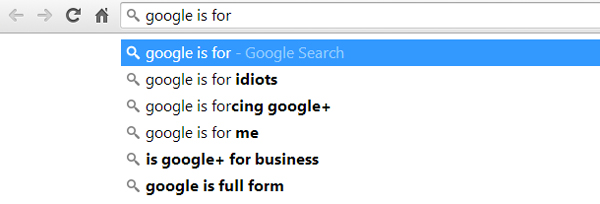 google-is-for-1