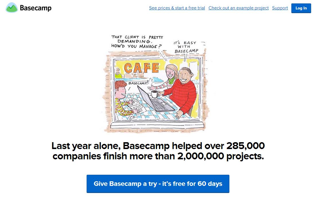 Basecamp-homepage-example