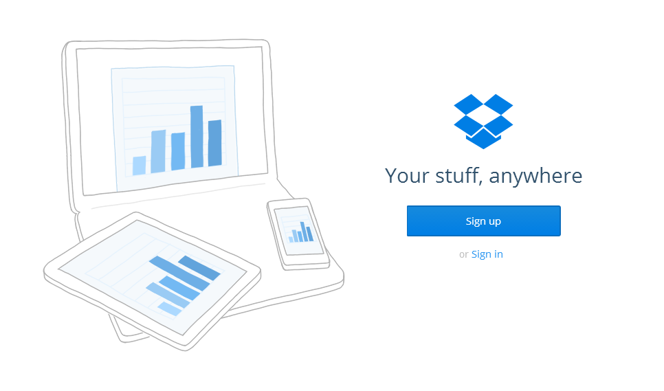 Dropbox-homepage-example