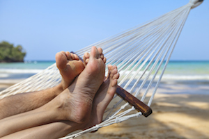 How to Take Vacation Without Sabotaging Your Sales Team