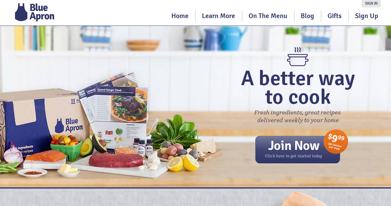 BlueApron-Example