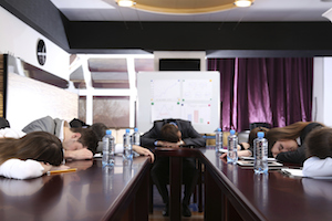 Why Your Presentations Are Putting People to Sleep