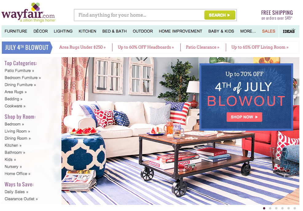 wayfair-fourth-july