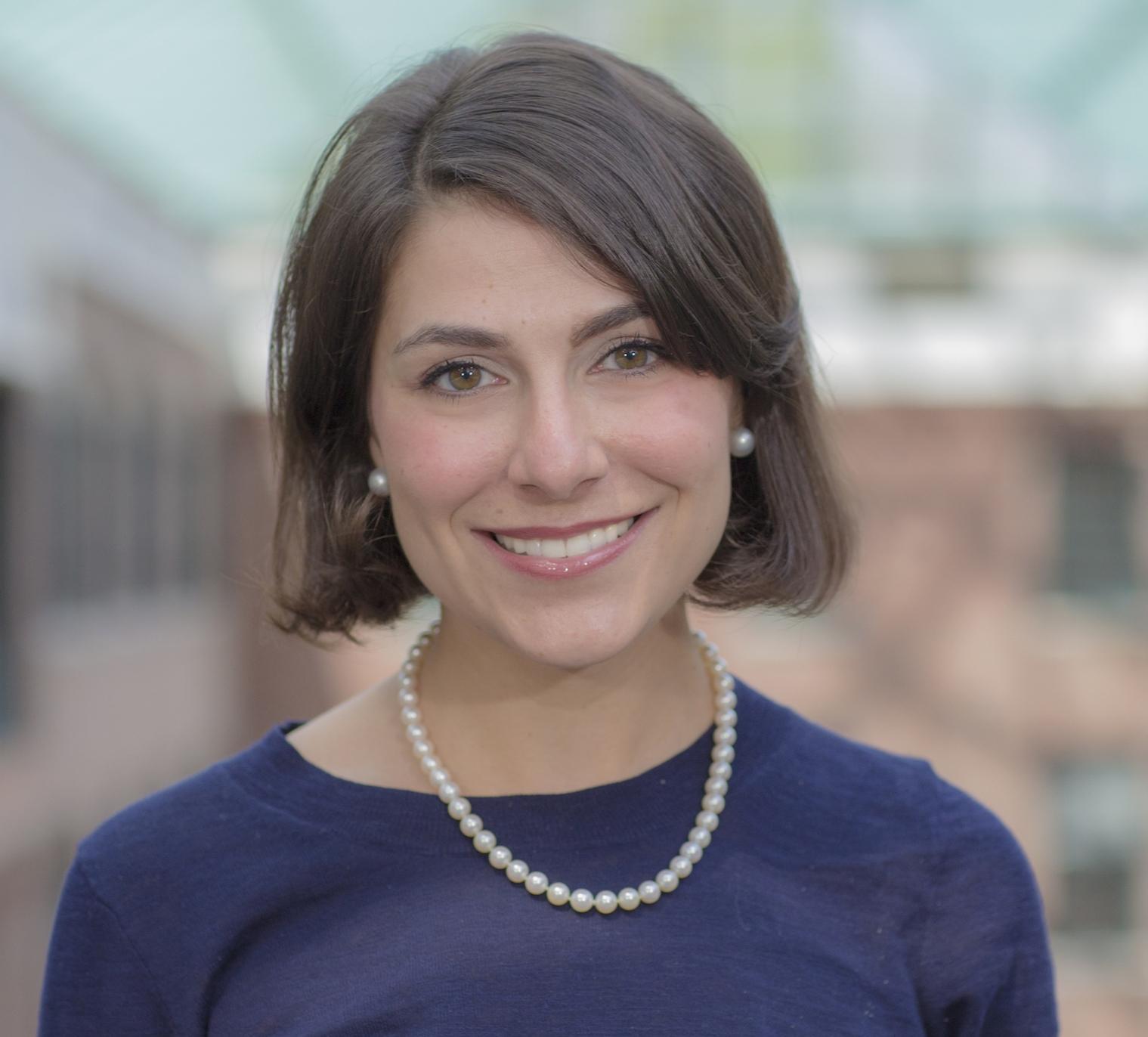 Lindsey Gusenburg