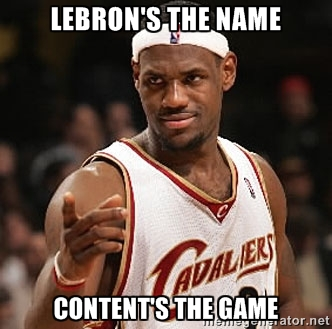 LeBron James Goes to Cleveland ... How Did He Announce It This Time?