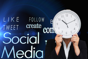 How to Manage Twitter in 15 Minutes a Day