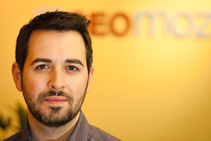 Rand Fishkin Discusses the Future of SEO & Inbound Marketing