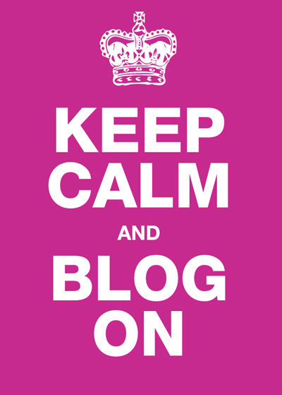 Google Authorship Photos are Gone. Keep Calm, and Blog On