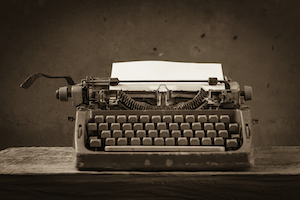 How to Blog Consistently When You Have no Internal Copywriters