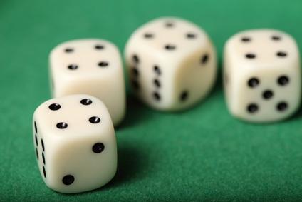 four-dice