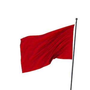 5 Red Flags You Should Look Out for When Hiring an Inbound Marketing Agency