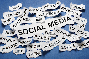 Social Media Over The Past Decade [Infographic]