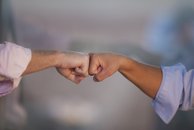 Study Reveals Benefits of Sales and Service Partnership