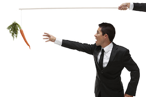 CMO Warning: Don't Tie Marketing Incentive Compensation to a Metric