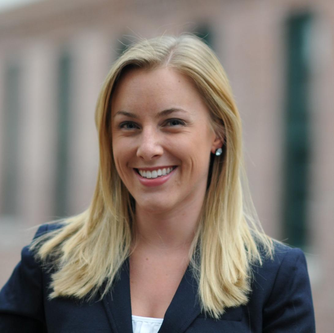 Amanda Sibley