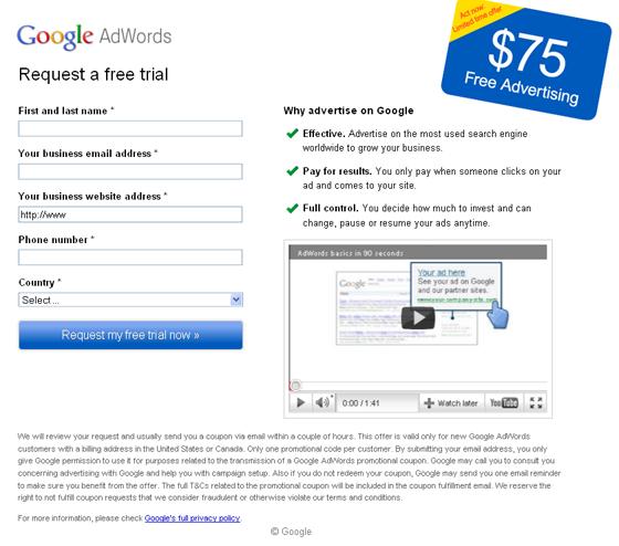 Google-AdWords-LP