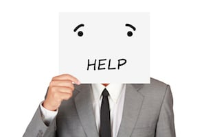 help-talk-too-much