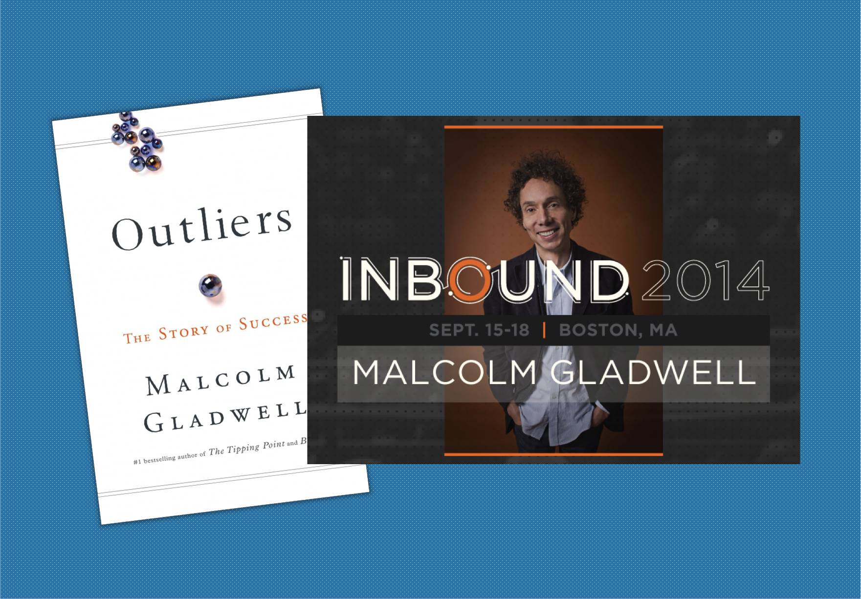 11 Tweetable Malcolm Gladwell Quotes From