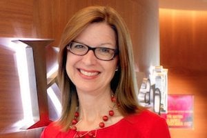 5 Questions With Former Yahoo! CMO Cammie Dunaway on Marketing and Management