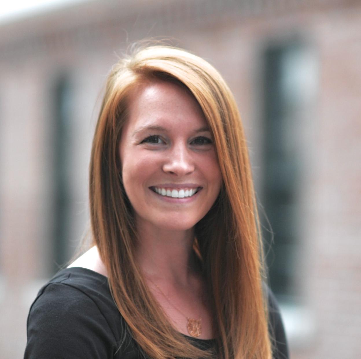 Stephanie Lussier