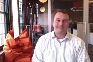 Millennials Asked, Mike Volpe Answered: Career Advice From HubSpot's CMO [Video]