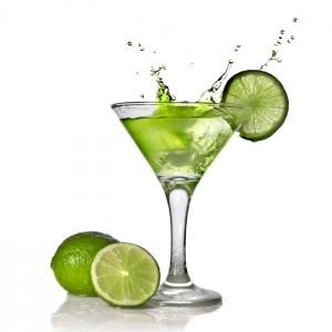 Cocktail Hour: January 20, 2012