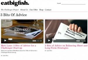 eatbigfish website