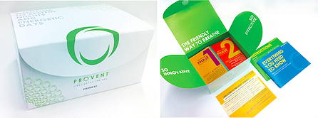 provent packaging