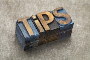 6 Quick New Business Tips