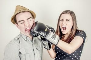 Angry-Couple