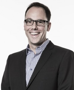 David Shulman of Organic on Creating Digital Experiences and Retaining Talent [POV]