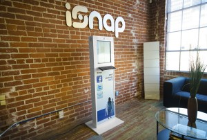 Tech Profile: iSnap Social