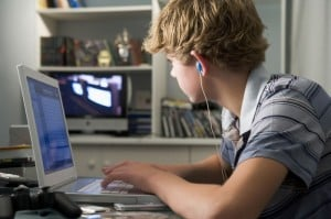Social TV, Children and Teens: What Marketers Should Know