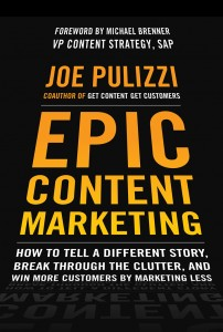 What Is Epic Content Marketing?