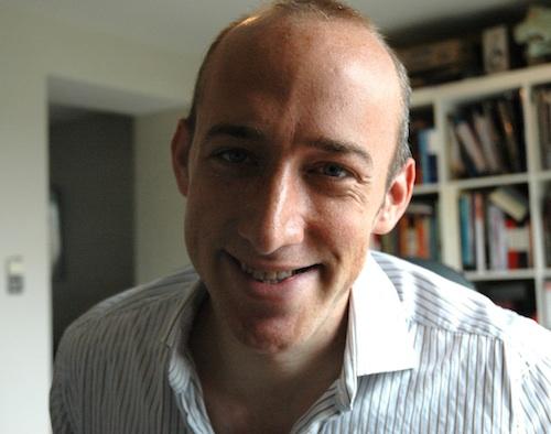 POV: Interview with Jérôme Cordiez, UX Architect