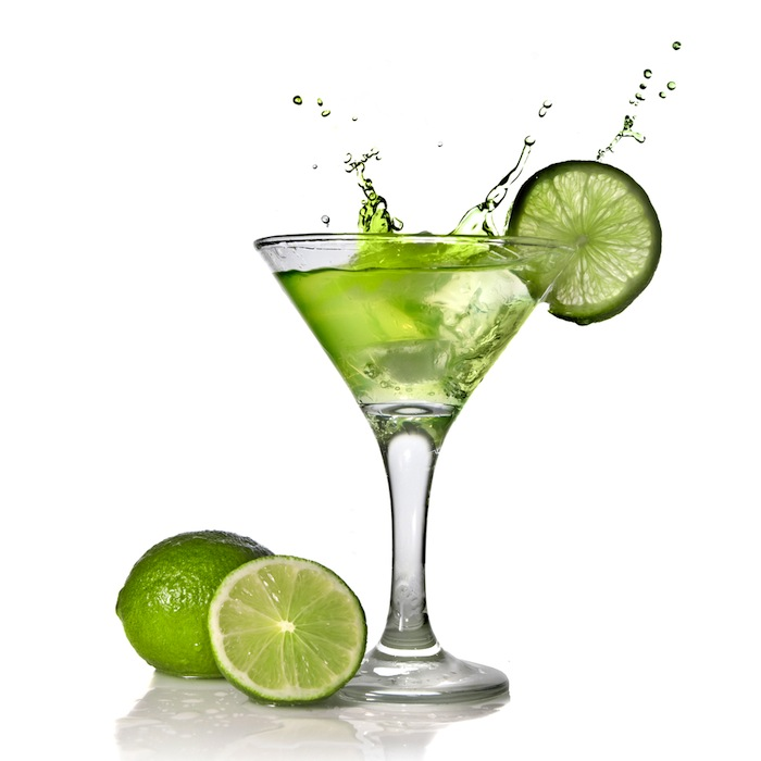 Cocktail Hour: June 8, 2012