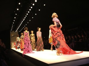 Ever Considered a Fashion Show for Your Clients? Five Helpful Hints