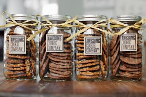 Founder's Chronicle: Kyle Clayton of Awesome Cookie Company