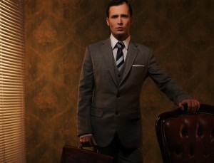 I Wish These Old Mad Men Would Get Off My Lawn