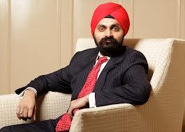 Founder's Chronicle: Manpreet Singh of Seva Call