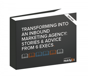 Book Club: 5 Insights from HubSpot's 'Transforming Into an Inbound Marketing Agency'