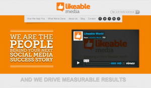 Agency Review: Likeable Media Loves Being Liked