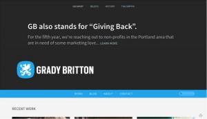 Grady Britton