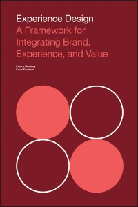 Experience Design: A Framework for Integrating Brand, Experience, and Value - An Excerpt