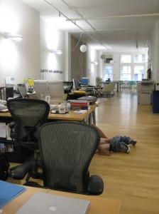 walrus-agency-office