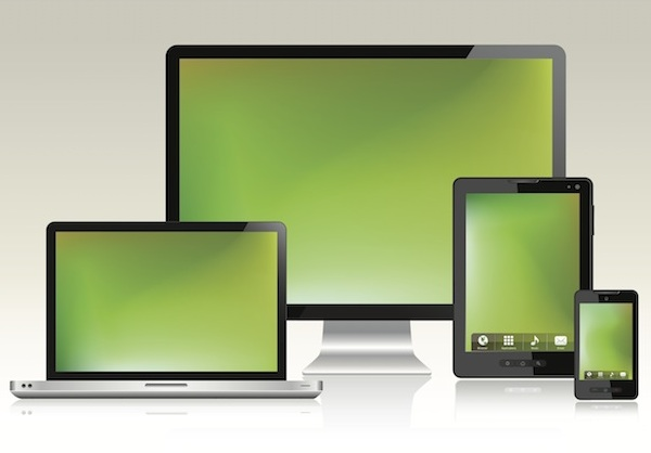 5 Things You're Forgetting About Responsive Web Design