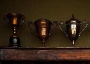Award Winning Relationships: Measuring the New Gold on the Agency Shelf
